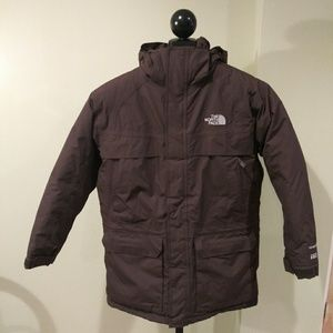 The North Face Womens Hoodie Bomber Jacket